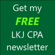LKJ CPA Newsletter